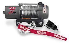 BRAND NEW WARN RT15 ATV 1500 lb CAPACITY WINCH 12748-78000 - BHC