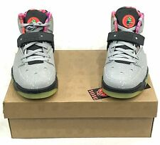 NIKE BARKLEY AREA 72 AIR FORCE MAX ALL STAR GAME 2013 QS 597799-001 SIZE 10