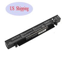 Replacement Battery for Asus X452EP X550JF X552C X552EA Y482C Y582 A450LA Laptop