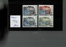 MONACO   yvert   PREO  34/37**   postfris   catw.    18,00