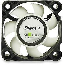 GA102576 Silent 4, 40mm Quiet Case Fan