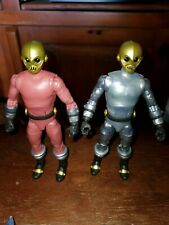 Marvel's Power Rangers Lighting Collection Cogs 2-pack Pulse Exclusive