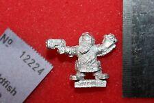 Warhammer 40k Squats Squat Sergeant Gorim Mad Brynson Fan Sculpt Proxy Captain