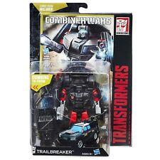 Transformers Generations Combiner s Deluxe Class Trailbreaker