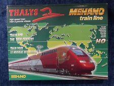 Mehano T 673 Thalys 4-teilig OVP digital