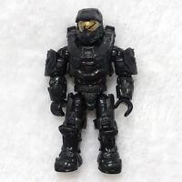 Mega Bloks Construx Halo Master Chief CNG66 UNSC Attack Gausshog *New Sealed*