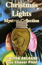 Disney World Christmas Lights Mystery Collection - Chaser - Simba Pin - NEW 2013