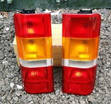 Ford Transit 1985-00 Rear Left & Right Side Combination Lights TYC