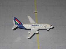 Malev Boeing 737-200 1:600 Schabak