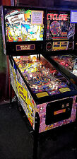 THE SIMPSONS PINBALL PARTY - MINT CONDITION - THE GAME ROOM STORE, N.J. - 07004