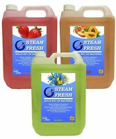 Steam Cleaning Fluid Suitable For All Machines - 5L