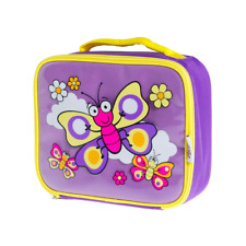 Bugzz Lunch Bag Butterfly