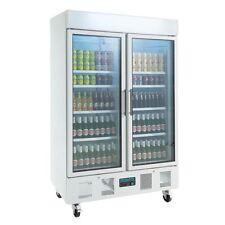 Polar Gewerbe Gastronomie Kühlschrank Lagerkühlschrank Getränkekühlschrank