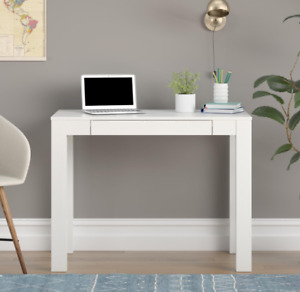 Desk Office Computer Home Table Laptop Workstation Study Writing Shelf Gaming