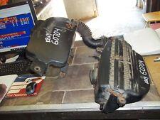 2003 2004 SUBARU FORESTER IMPREZA 2.5L AIR FILTER CLEANER BOX WO TURBO AIR TUBE