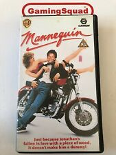 Mannequin VHS Video Retro, Supplied by Gaming Squad