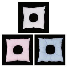 3 Pcs Beauty Salon Foam Spa Massage Bed Table Face Down Rest Cradle Cushion