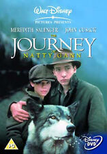 DVD:THE JOURNEY OF THE NATTY GANN - NEW Region 2 UK