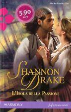 ISOLA DELLA PASSIONE (L') Drake Shannon HARMONY
