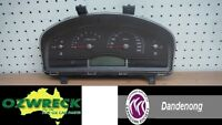 HOLDEN VY COMMODORE CLUSTER (CAA)