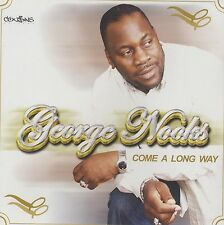 George Nooks ‎– Come A Long Way NEW LP SPECIAL PRICE £2.99 LOVERS Sealed