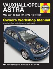Revues et manuels automobile Opel