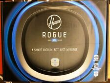 Hoover Rogue 970 Robot Smart Vacuum WI-FI (BH70970)