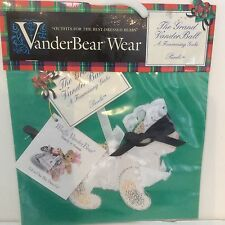 Muffy Vanderbear Outfit for Purrlie From the The Grand Vander Ball