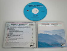 DONALD HARRISON/THE POWER OF COOL(CTI RECORDS MA 70 01 237) CD ALBUM