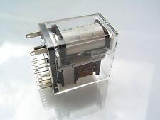 Matsushita National Relay K4-12V-1 4PDT 2A 12VDC Coil High Reliability OM339