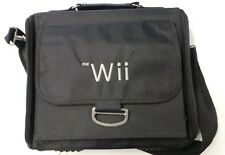 Nintendo Wii - bag / Carry Case / Travel Bag for console