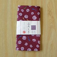Japanese wrapping cloth -- Japan's traditional Furoshiki / Le Furoshiki japonais