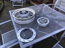 Triumph Thunderbird 900 Rear Wheel, Custom, Chopper, Bobber