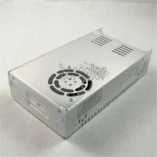 36V 10A 360W AC/DC PSU Regulated Switching Power Supply CNC WITH CE