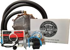 ** NEW Honda EU2000i Propane, Gasoline, Natural Gas Generator Conversion Kit **