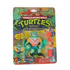 TMNT / Teenage Mutant Ninja Turtles - Ray Filet - MOC