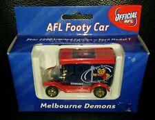 Ford Afl Contemporary Diecast Cars Ebay