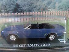 1/43 Del Prado  Chevrolet camaro