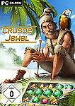 PC-Spiel CRUSOE JEWEL (Match 3 gewinnt) PC-Spiele aus Spielesammlung