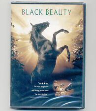 Black Beauty 1994 PG horse movie, new DVD Andrew Knott, Sean Bean, David Thewlis