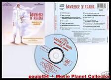 LAWRENCE OF ARABIA - O'Toole (BOF/OST) Jarre (CD) 1989