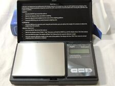 Digit Z DZ3-600 Digital Scale 600 x 0.1g Jewelry Pocket Scale Batteries included