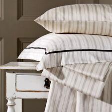 Linge de lit et ensembles, en 100% coton, 65 cm x 65 cm