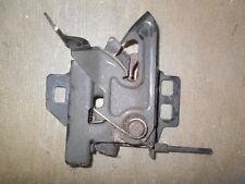 Saturn S series sl sl1 sl2 SC SC1 SC2 SW SW1 SW2 hood latch release 91-2002