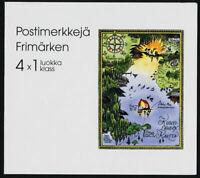 Finland #1127 MNH Booklet CV$30.00
