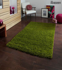 Area Bedroom Carpets Shaggy Rug Rugs Large Small Plain Modern Living Antished
