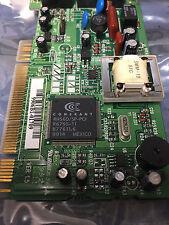 Gateway E-4610D Conexant Modem Drivers for PC