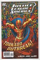 Justice League of America 3 (Dec 2006 DC) Brad Meltzer Ed Benes Michael Turner D