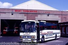 West Yorkshire Roadcar Tiger 2713 Bus Photo