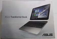 "Asus Transformer Book Tablet T100HA-C2-GR 10.1"" Windows 10, 2GB Ram & 32GB EMMC"